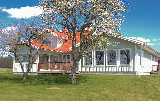 Holiday home nss02601