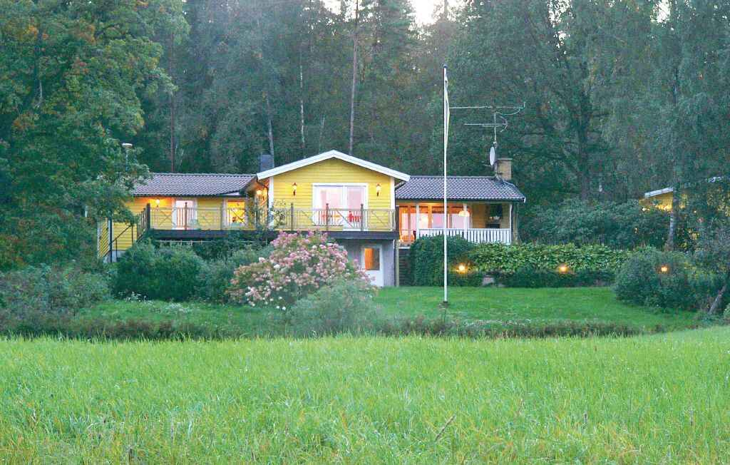 Holiday home in Gunnarp