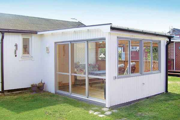 Holiday home in Halmstad