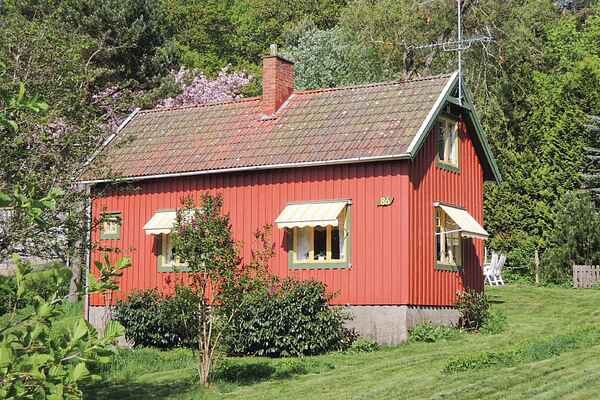 Holiday home in Särö