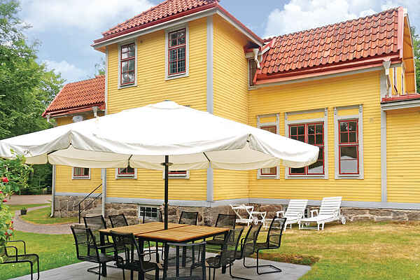 Holiday home in Karlshamn S