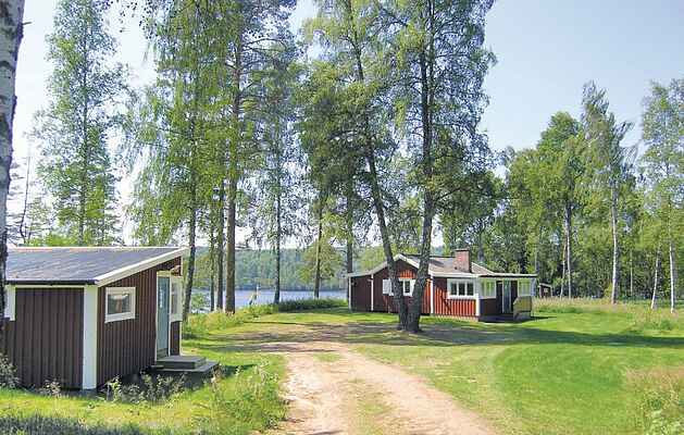 Holiday home in Habo S