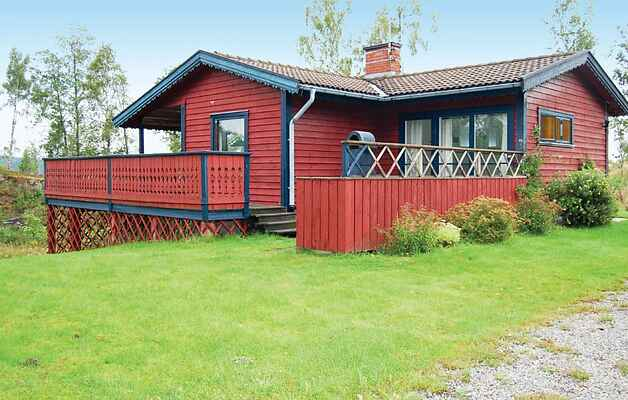 Holiday home in Gislaved N