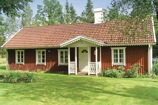 Holiday home in Sunnaryd