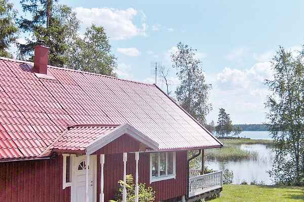 Holiday home in Kållerstad
