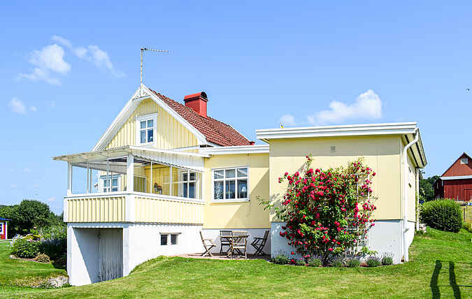 Holiday home nss04759