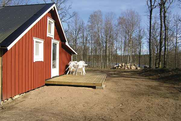 Holiday home in Ljungby S
