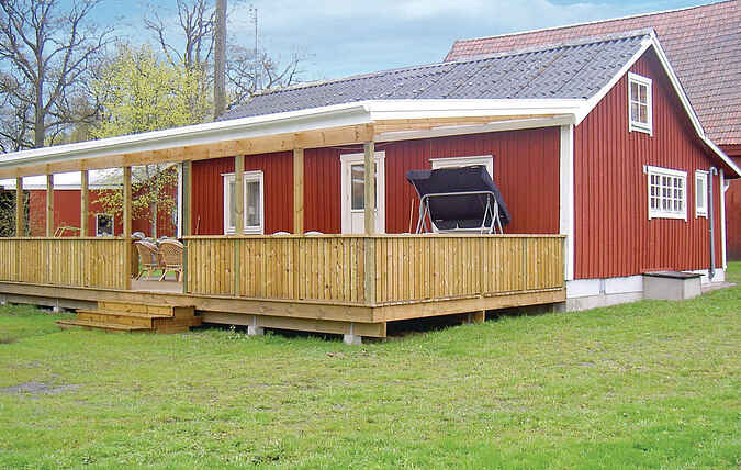 Holiday home nss04933