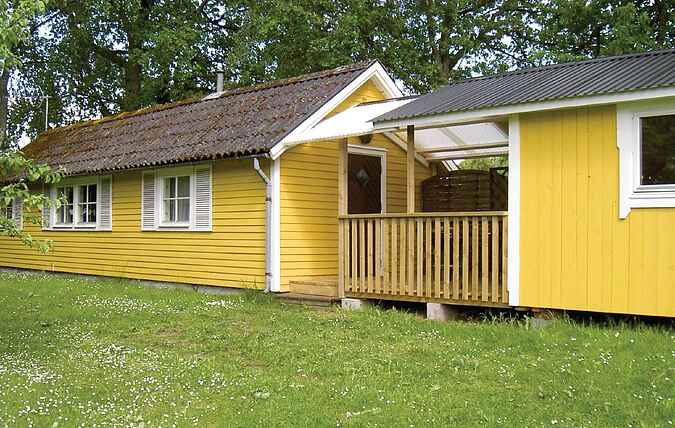 Holiday home nss04935