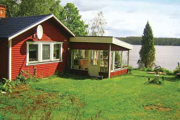Holiday home in Gislaved Ö