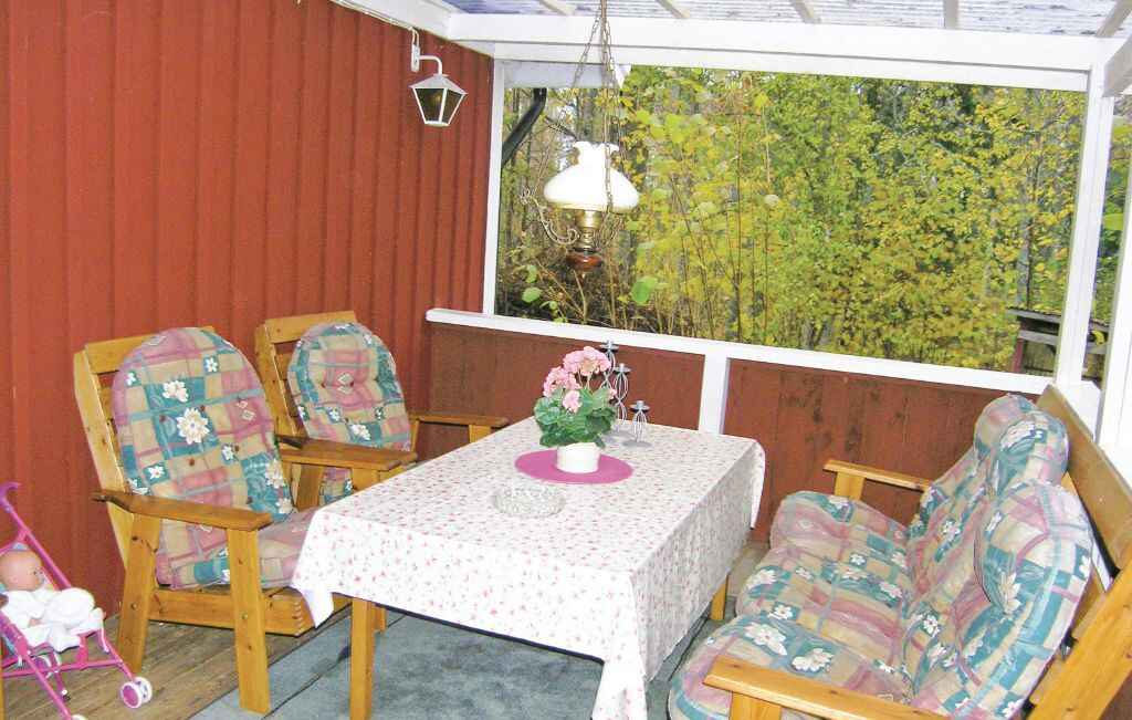 Holiday home in Älmhult N