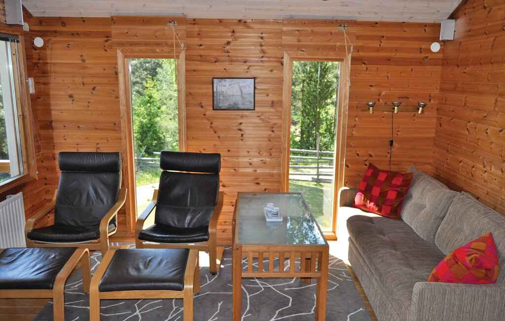 Holiday home in Uppvidinge C