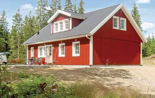 Holiday home nss05863
