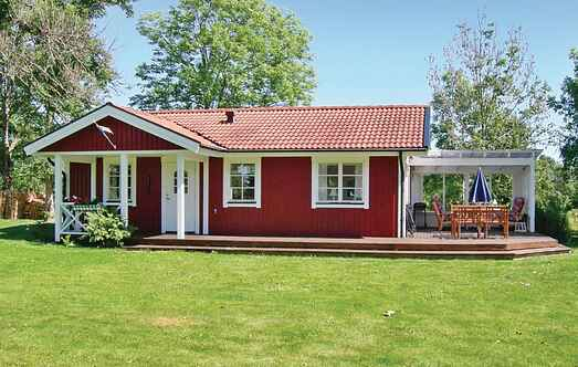 Holiday home nss06443