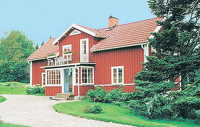 Holiday home nss06485