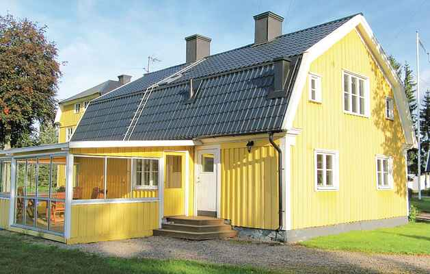 Holiday home in Tidaholm V