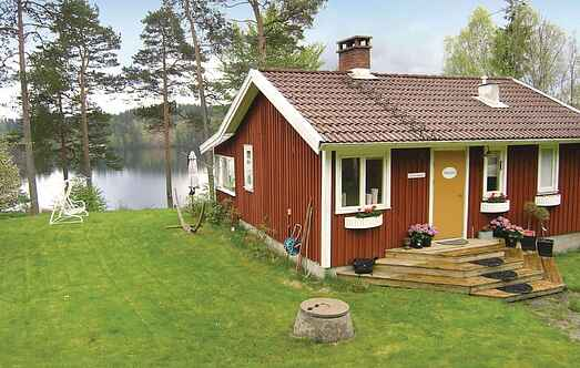 Holiday home nss07363