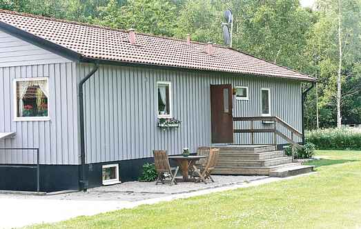 Holiday home nss07435
