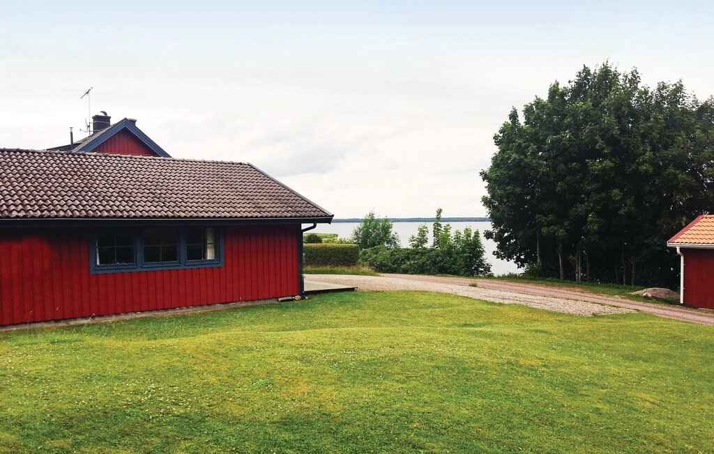 Holiday home in Tibro N