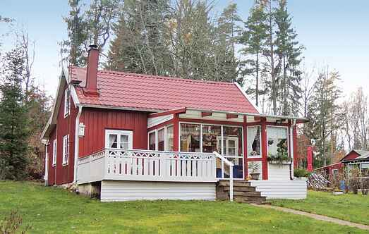 Holiday home nss07879