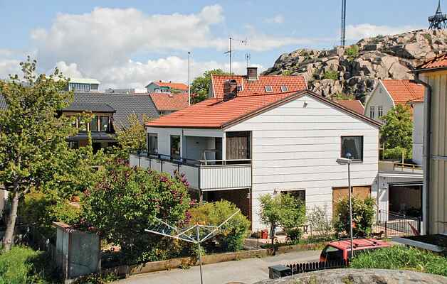 Holiday home in Lysekil