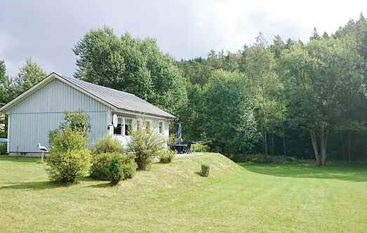 Holiday home nss08063