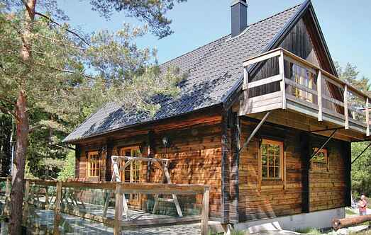 Holiday home nss08078
