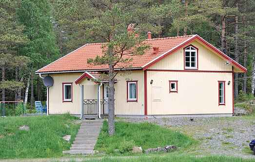 Holiday home nss08453