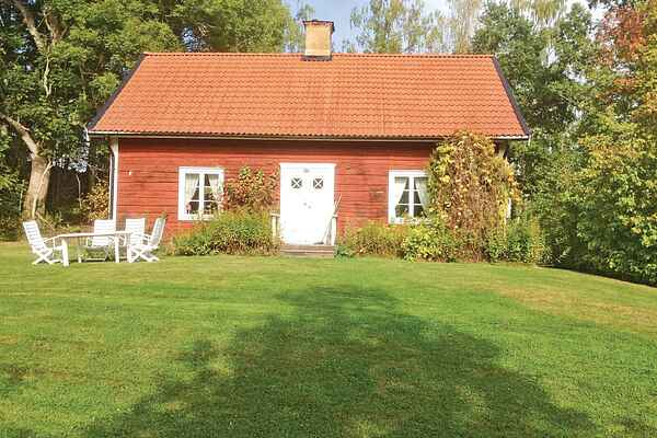 Holiday home in Motala N