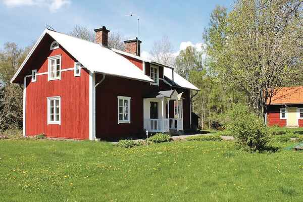 Holiday home in Linköping N