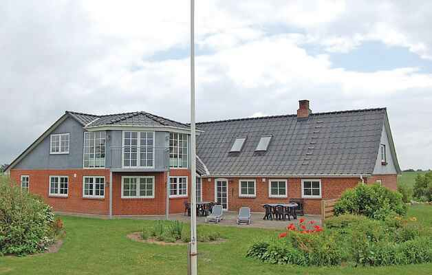 Holiday home in Ballum