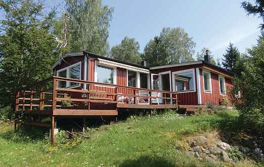 Holiday home nss11042