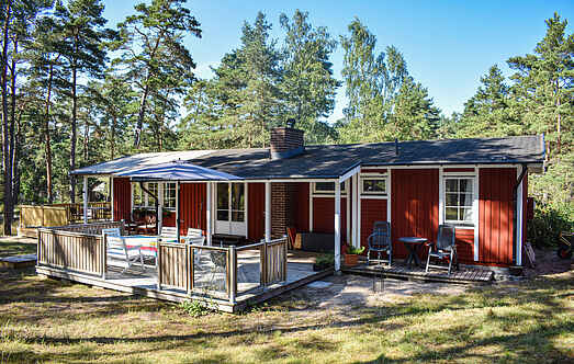Holiday home nss11044