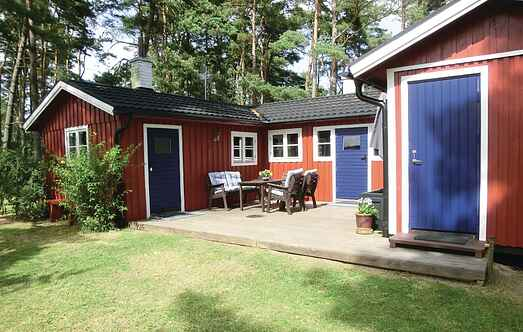 Holiday home nss11093