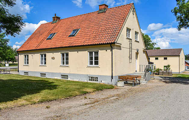 Holiday home in Tomelilla S