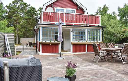 Holiday home nss11248