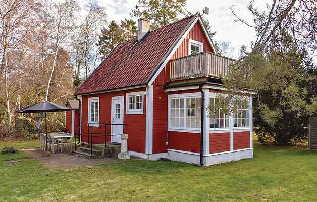 Holiday home in Vellinge S
