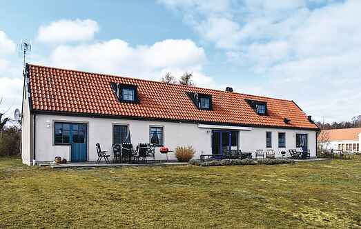 Holiday home nss11260