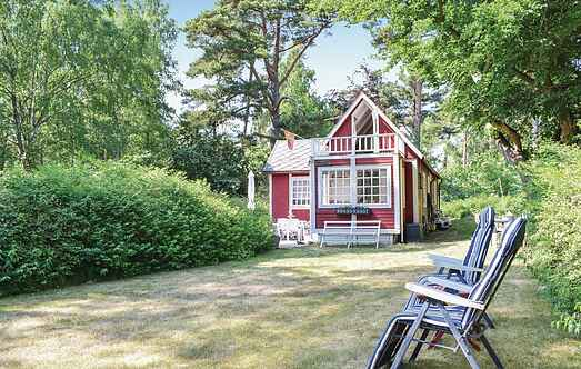 Holiday home nss11375