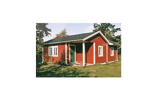 Holiday home nss11400