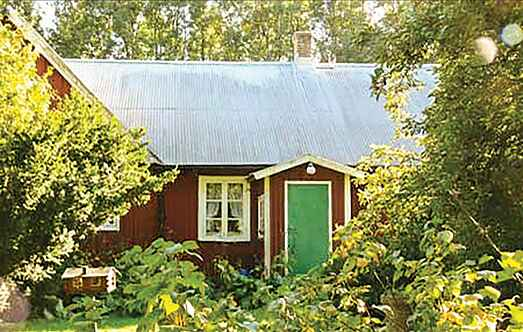 Holiday home nss11408