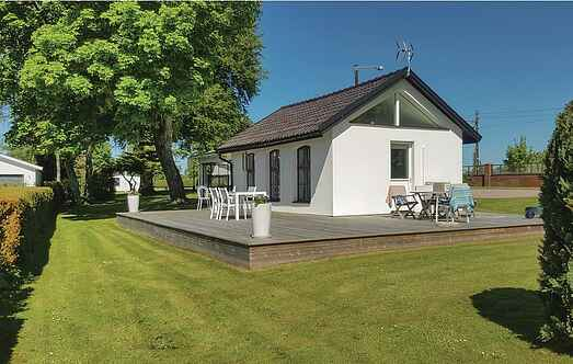 Holiday home nss11410