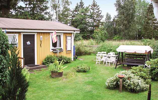 Holiday home in Skurup S