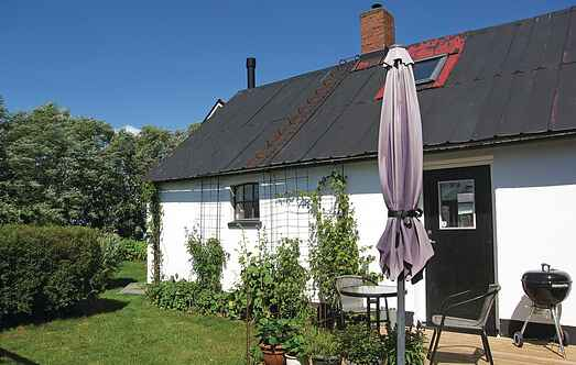 Holiday home nss11415