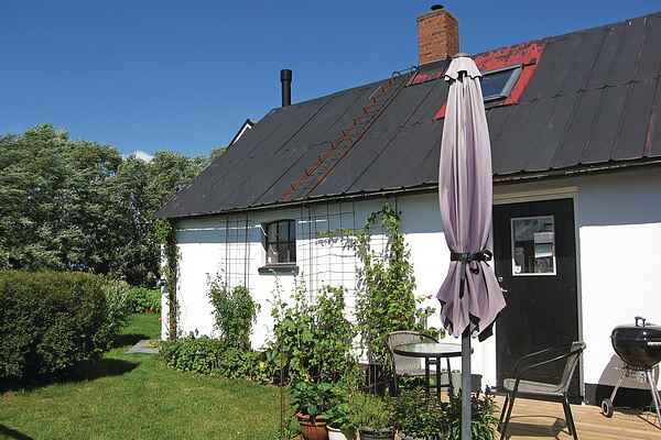 Holiday home in Ystad M