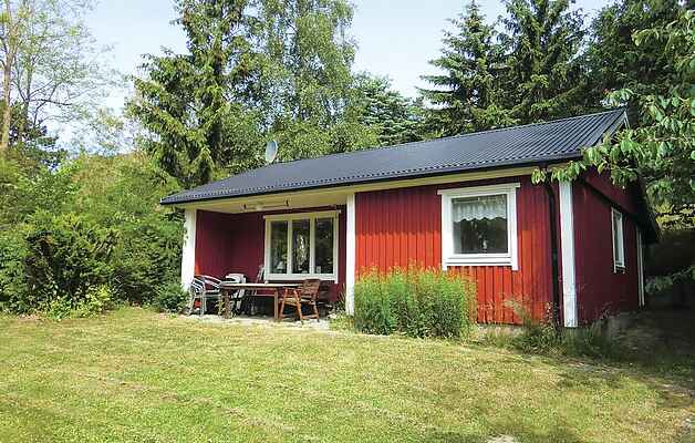 Holiday home in Ystad S