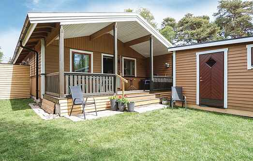 Holiday home nss11521
