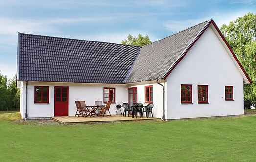 Holiday home nss11577
