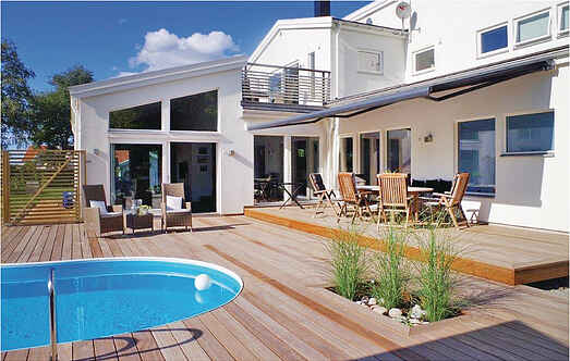 Holiday home nss16025