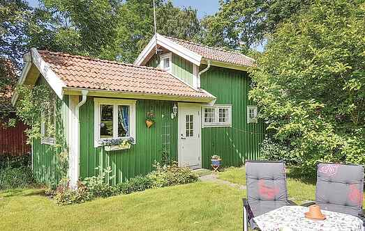 Holiday home nss16078